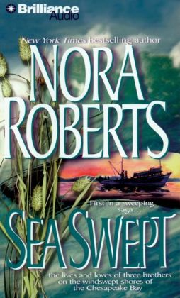 Sea Swept (Chesapeake Bay Saga Series #1)