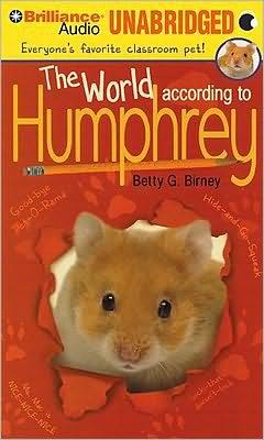 The World According to Humphrey (Humphrey Series #1)