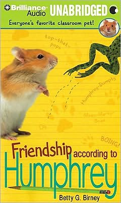 Friendship According to Humphrey (Humphrey Series #2)