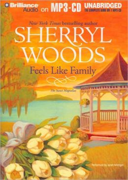 Feels like Family (Sweet Magnolias Series #3)