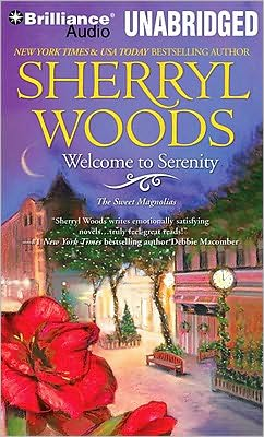 Welcome to Serenity (Sweet Magnolias Series #4)
