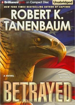 Betrayed (Butch Karp Series #22)