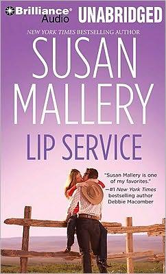 Lip Service (Lone Star Sisters Series #2)