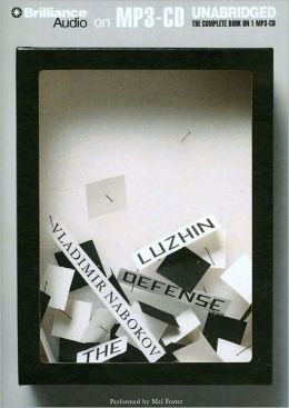 The Luzhin Defense