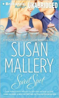 Sweet Spot (Bakery Sisters Series #2)