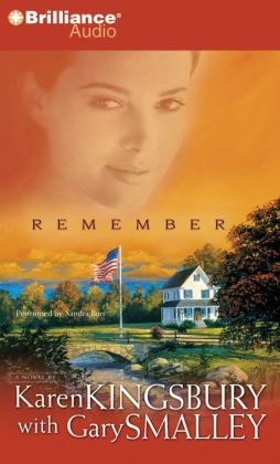 Remember (Redemption Series #2)
