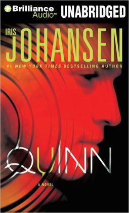 Quinn (Eve Duncan Series #13)