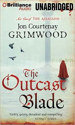 The Outcast Blade (Assassini Series #2)