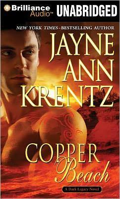 Copper Beach (Dark Legacy Series #1)