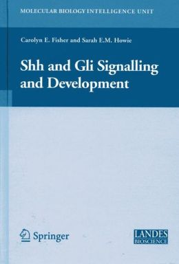 Shh and Gli Signalling in Development