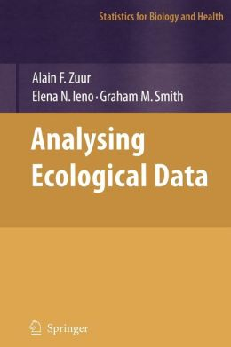 Analysing Ecological Data