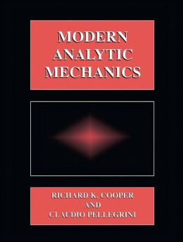 Modern Analytic Mechanics