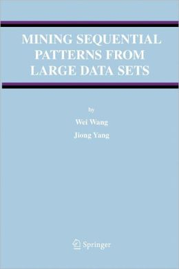 Mining Sequential Patterns from Large Data Sets