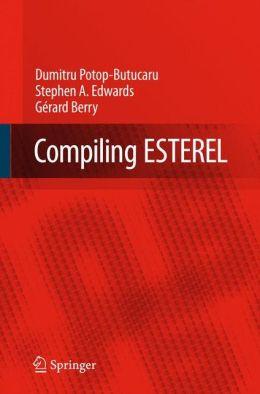 Compiling Esterel