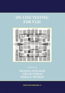On-Line Testing for VLSI