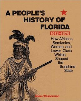A People's History Of Florida 1513-1876