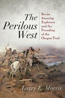 Oregon Trail exploration