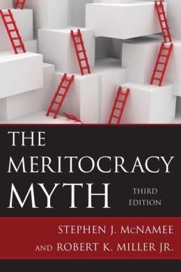 The Meritocracy Myth