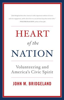 Heart of the Nation: Volunteering and America's Civic Spirit
