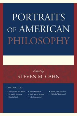 Portraits of American Philosophy