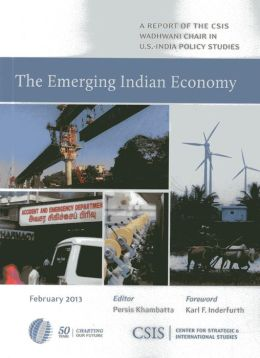 The Emerging Indian Economy