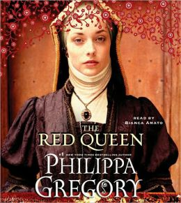 The Red Queen (Cousins' War Series #2)