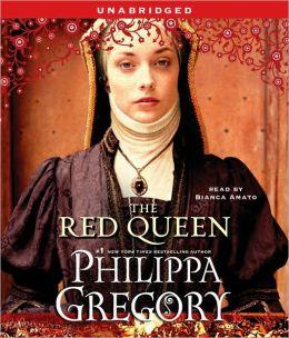 The Red Queen (Cousins' War Series #2)