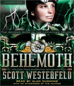 Behemoth (Leviathan Series #2)