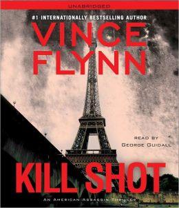 Kill Shot (Mitch Rapp Series #12)