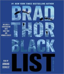 Black List (Scot Harvath Series #11)