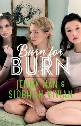 Burn for Burn (Burn for Burn Series #1)