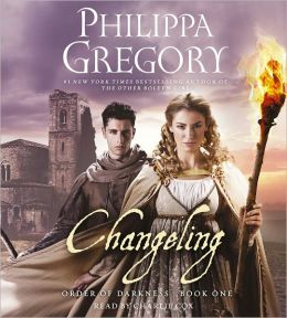 Changeling (Order of Darkness Series #1)
