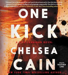 One Kick (Kick Lannigan Series #1)