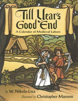 Till Year's Good End