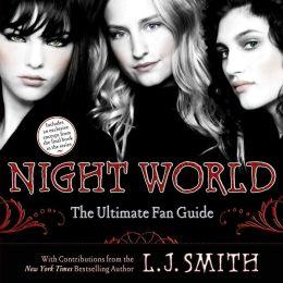 Night World: The Ultimate Fan Guide (Night World Series)