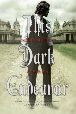 This Dark Endeavor (Apprenticeship of Victor Frankenstein Series #1)