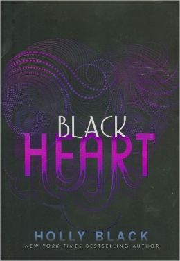 Black Heart (Curse Workers Series #3)
