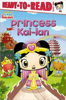 Princess Kai-lan