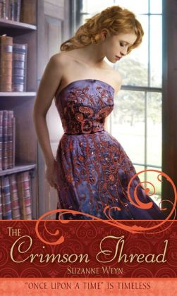 The Crimson Thread: A Retelling of
