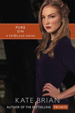 Pure Sin (Privilege Series #5)