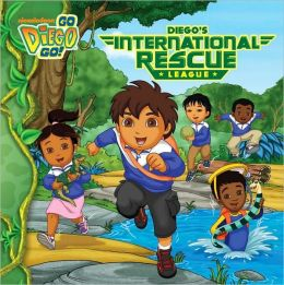 Diego's International Rescue League