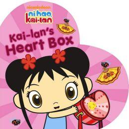 Kai-Lan's Heart Box
