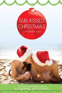 Sun-Kissed Christmas (Summer Series)