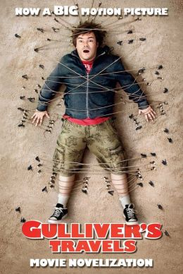 Gulliver's Travels Movie Novelization