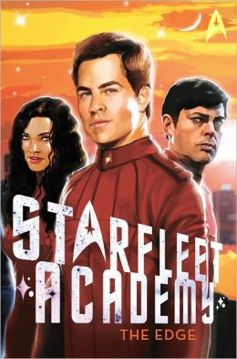 Star Trek Starfleet Academy #2: The Edge