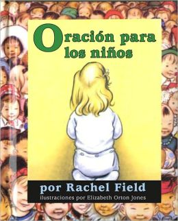 Oracion para los ninos (Prayer for a Child)