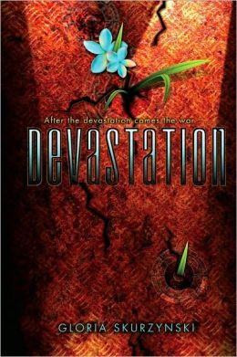 Devastation (The Virtual War Chronologs Series)