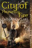 Book Cover Image. Title: City of Heavenly Fire, Author: Cassandra Clare