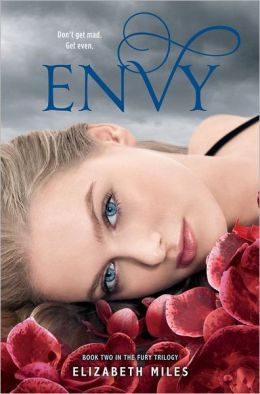 Envy (Fury Series #2)