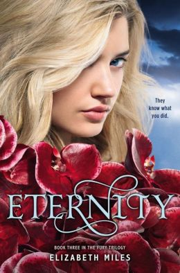 Eternity (Fury Series #3)